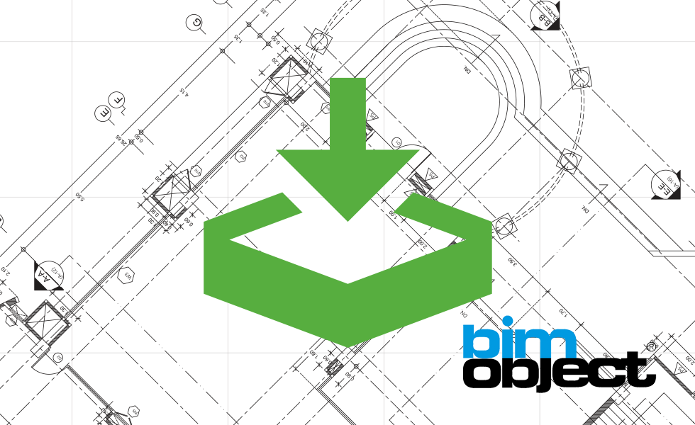 Download BIM Objects