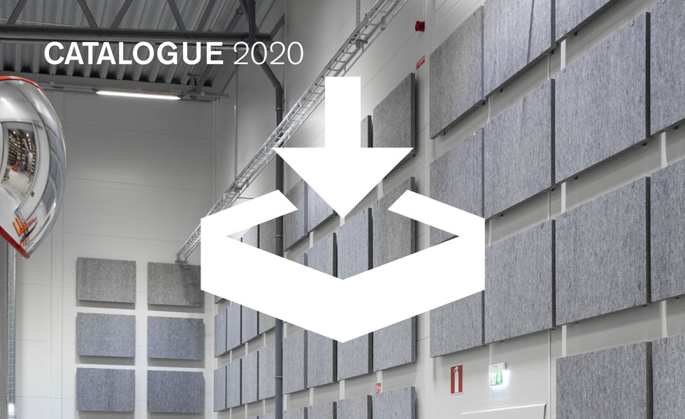 AM Acoustics catalogue 2020