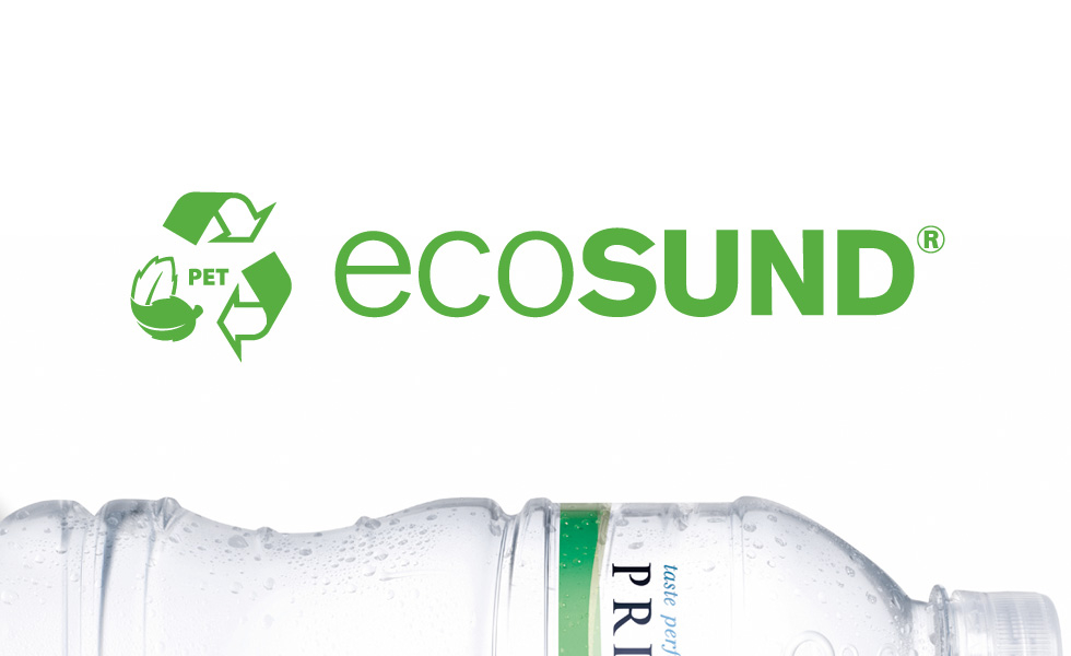 ECOSUND® – a sustainable acoustic solution